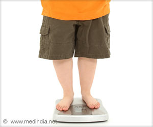 Behavioral Changes Inadequate to Stop Early Childhood Obesity: Study