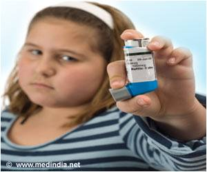 Explanation Behind Why Obese People are Prone to Asthma
