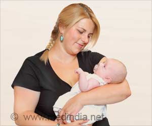 Mother's Warmth, Sensitivity can Mitigate Obesity Risk Factors in Infants