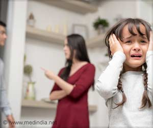 Too Much Stress during Childhood May Affect Your Hormones and Health