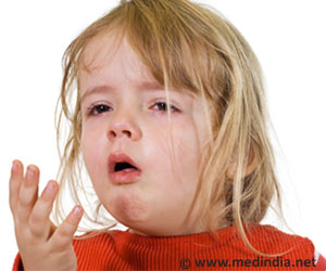 Forty Percent of Parents Give Over-the-counter Cough and Cold Medicine That Can Harm Their Kids