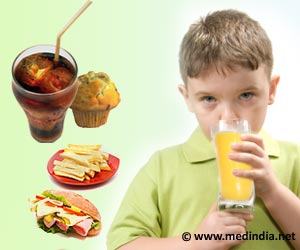 Energy Drinks are 'Poisonous' for Nervous, Digestive or Cardiovascular Systems in Kids