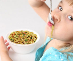 Children Who Eat Healthy Just As Likely To Eat Junk Food