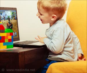Spending More Time In Front Of a Screen Linked To Poorer Academic Performance in Children