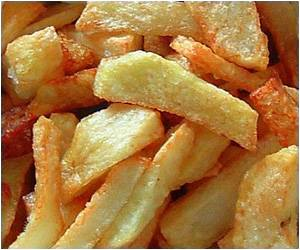 Locog Bows to McDonalds' Demands, Bans Independent Food Outlets from Selling Chips at Olympics