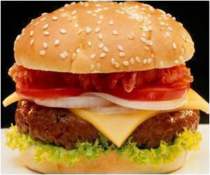 Scientist Discloses Recipe of World's First Lab-Grown Hamburger