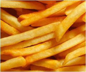French Fries-Why They Could be a Death Warrant