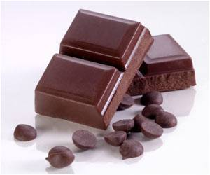 Eating Dark Chocolate Better Than Exercise?