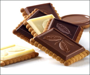 Chocolate Biscuits Contain Alarming Amount of Salt