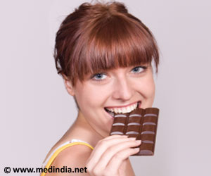 Chocolate Cravings Not Intensified Before Menstruation
