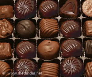 Eating Chocolate may Help Avoid Fight With Spouse: Study