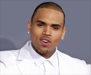 Ebola is a Form of Population Control, Says Chris Brown