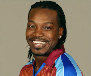 Chris Gayle to be Away From Cricket for Undergoing Back Surgery