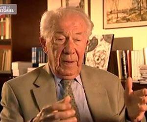 Belgian Nobel Laureate Christian De Duve Dies