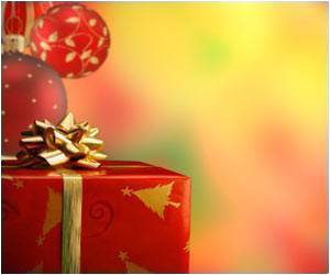 Unwanted Xmas Gifts Total 2.4bn Pounds
