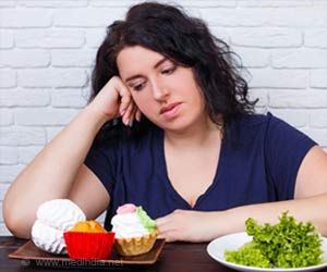 Obese Teens Enjoy Food Less Than Those with Normal Weight