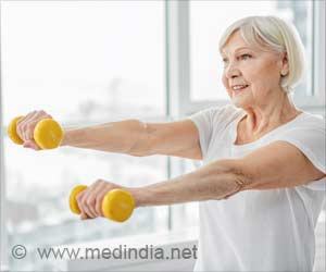 Exercise May Lower Genetic Risk of Obesity in Older Women