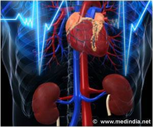 Heart Risk Is Dominant In Kidney Failure Patients