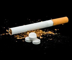 Nicotine Could Protect Brain from Aging and Neurodegenerative Diseases