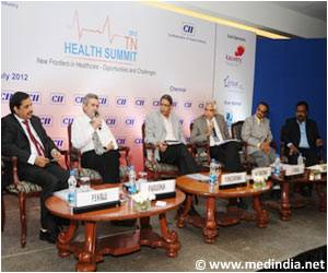 TN Health Summit 2012