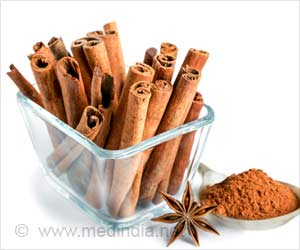 Cinnamon Oil can Help Fight Superbugs and Infections