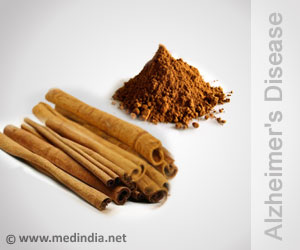 Cinnamon May Prevent Alzheimer's Disease: New Study