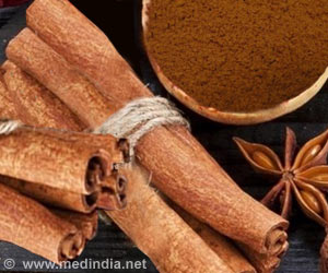 Every Day Kitchen Ingredients Like Cinnamon Could Be Dangerous For Children If Left Unsupervised