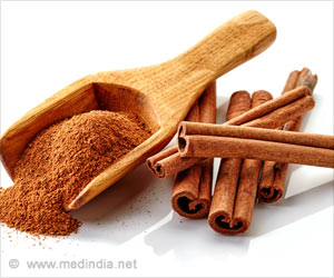 Cinnamon Extract May Cut Diabetes Risk
