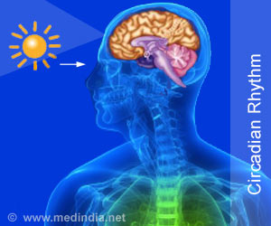 Exposure To Constant Levels Of Light Has Negative Impacts On Health