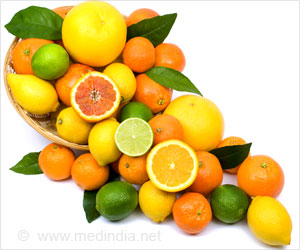 Daily Consumption Of Citrus Fruits Lowers Dementia Risk