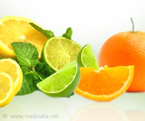 Effects of Vitamin C in Chronic Obstructive Pulmonary Disease Patients