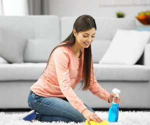 Diwali Special: Simple Tips to Keep Your Carpets, Rugs Clean This Diwali