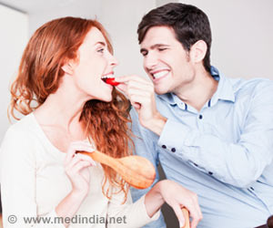 Food and Drinks to Boost Your Sex Drive on Valentine's Day