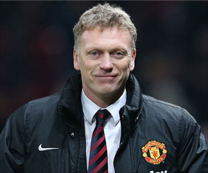 Former Manchester United Coach David Moyes Banned Chips as Some Players Were Overweight