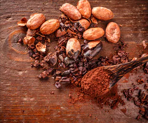 Cocoa Butter Helps Ease Winter Woes