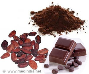 Along With Its Delicious Taste, Cocoa Extract Has Other Benefits too