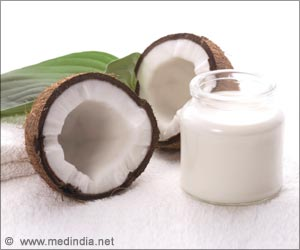 Coconut Magic for Clear Skin, Good Health