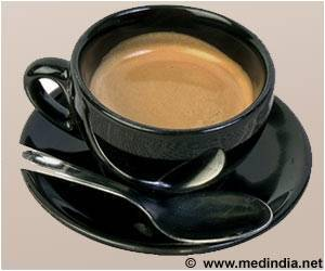 Caffeine Linked To Strong Muscles in Elderly