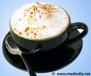 Drinking Coffee can Increase the Risk of Pre-Diabetes in Young Adults