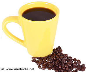 Coffee Waste May Be A Rich Source of Healthful Antioxidants
