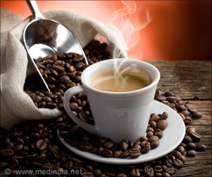 Coffee may be Good for Blood Circulation
