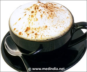 PET Scan Reveals Coffee's Effect on Human Brain