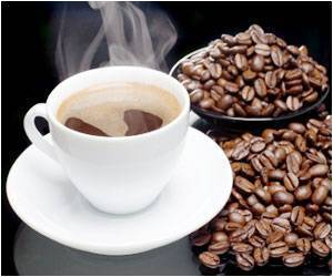 Caffeine Boosts Virus Production