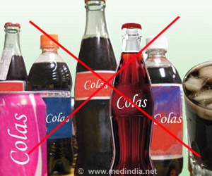Diet Soda Linked to Weight Gain in the Elderly