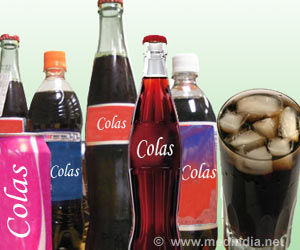 Sugary Drinks Stand Out as the Largest Source of Sugar in Teens
