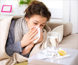 Tricking Molecule 2R9 Stops Signals of Inflammation, Reduces Risk of Flu Death