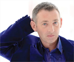 TV Psychic Colin Fry Dies After Losing Battle With Terminal Lung Cancer at 53