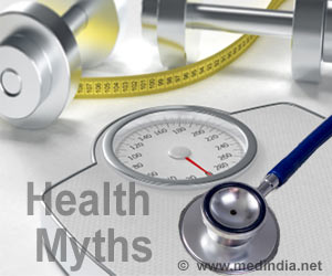 Common Health Myths - Busted