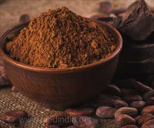 Cocoa Bean Roasting Preserves Chocolate Health Benefits
