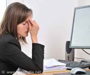 Information Technology Professionals in Delhi Have More Eye Problems